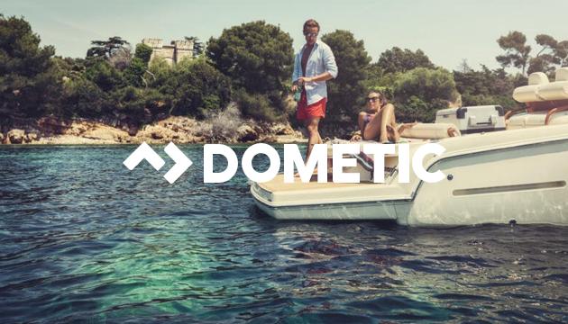 Dometic Lifestyle Image