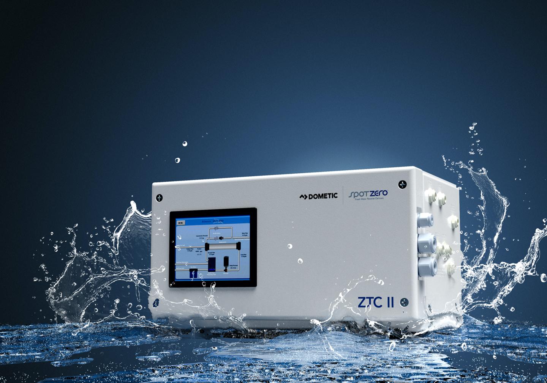 Spot-Zero-water-purifiers-ZTCII-Fort lauderdale Florida